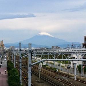 富士山201019
