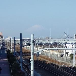 富士山210222