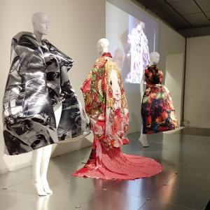 京都国立近代美術館「ドレス・コード? ―着る人たちのゲーム」に行ってきました