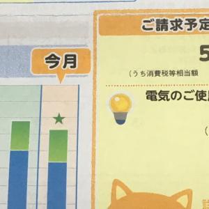 一条工務店のi-smartで建てた新居の太陽光発電【8月分】の売電量と電気代報告(^ν^)