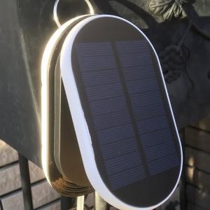 【酸欠防止】電源不要のソーラー充電式エアーポンプが最高だった(^ν^)