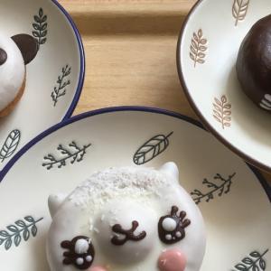 可愛いカップケーキ&動物ドーナツのお店『Sweets market cafe(スイーツマーケットカフェ)』に行ってみた(^ν^)
