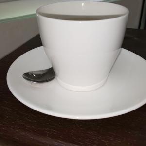 三婆、コーヒー一杯で三時間😱
