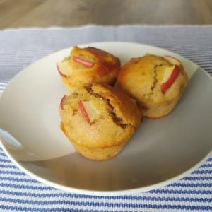 お菓子作り初心者によるガサツなマフィンレシピ