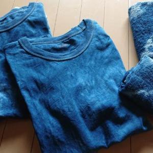 自宅で藍染をやるよ。SEIWAの「紺屋藍」を買ってみた。