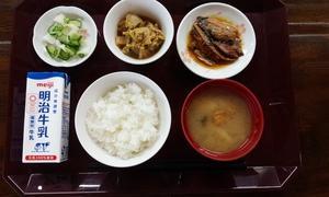 朝食・昼食・夕食