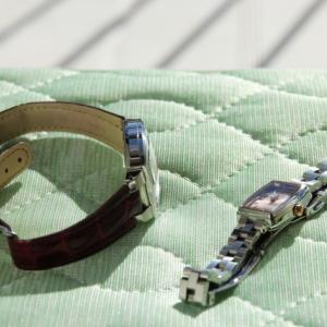 腕時計のムーブメントはどれがおすすめ?【機械式・クォーツ式・ソーラー電池式】