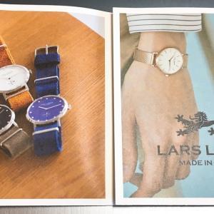 シンプルなだけじゃない。女性らしいデザインが魅力の北欧腕時計5選
