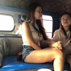 雑談は 延々と続く 第70話『フィリピーナに 愛をこめて』