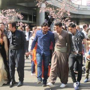 クルドの新年のお祭りネウロズ2019の日程