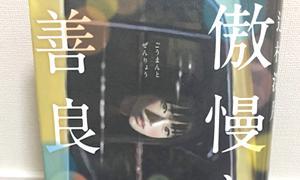 『傲慢と善良』辻村深月 読みました