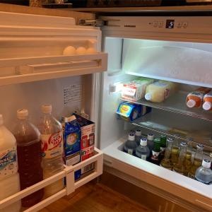 付けて良かった設備をご紹介【ビルトイン冷凍冷蔵庫】