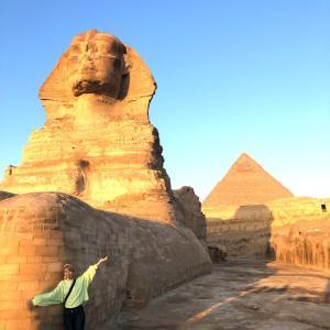 エジプトに行って変化したこと