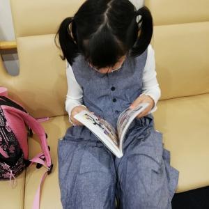 障害児の病院で、言われたことにびっくり(゚д゚)