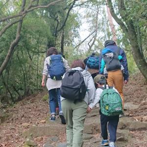 山登りパート1