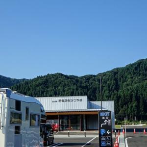 福井の旅 圧倒的な緑の絨毯『平泉寺白山神社』