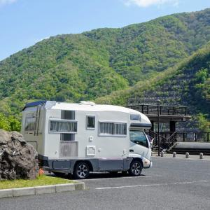 国内最大級のダム『徳山ダム』