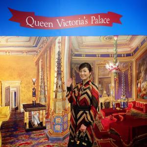 ヴィクトリア女王・ヴィクトリア時代ファン必見❣️❣️