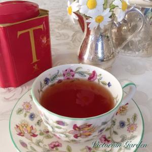 今日は国連制定『International Tea Day』です。