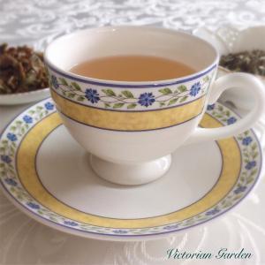 お世話になる インドの茶園さまより。