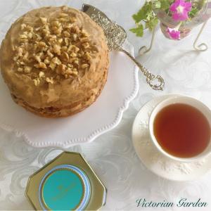 刺激的♡ 紅茶の国の WEBティーパーティー