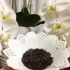 蘭の香りの紅茶です。…蘭の香りが分かりません。