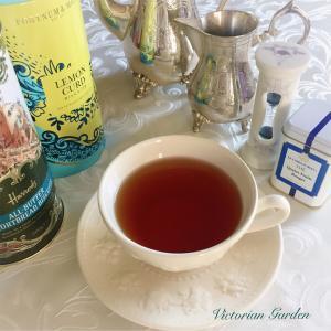 紅茶はイギリスの秘密兵器!!