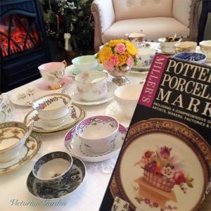 英国茶器の歴史