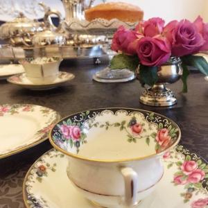 2020年2月スタート 英国式紅茶ベーシックコースのご案内