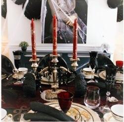 【告知 1dayスペシャルレッスン】ジャック・オ・ランタンのお茶会