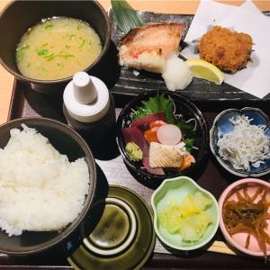 【グルメ・上野】最高に美味しい魚!新潟・佐渡島 両津港直送 土風炉
