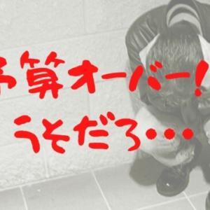 家づくりで予算オーバー!!使途不明金を明らかにすれば100万円ぐらいは何とかなる!?