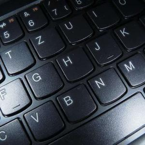 Blender 画面上に押したキーを表示するアドオン紹介【ScreencastKeys】