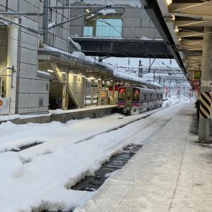 豪雪地域は冬差し引いた販促計画と売上計画策定必要