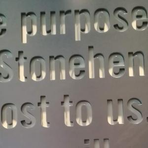 ストーンヘンジ(Stonehenge)へ行ってきました①@観光情報