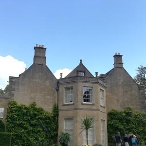 イギリスのプライベートなお庭訪問(The National Garden Scheme)@観光情報