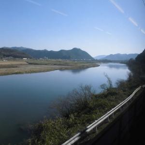山陽本線1306M 高島~相生