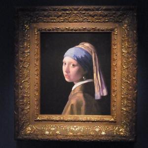 大塚国際美術館 人気作品ベスト10!(10~4位)