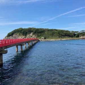 雄島でショアジギング