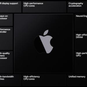 新Mac CPUは独自の「Apple Silicon」