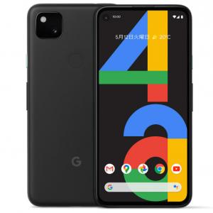 グーグル「Pixel 4a」、8/20発売
