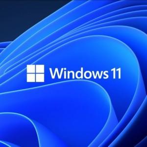 次世代オペレーションシステム「Windows 11」正式発表!