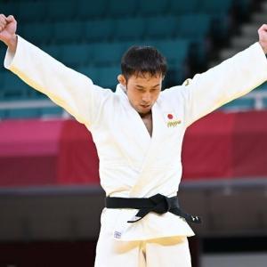 東京五輪、高藤直寿が金メダル獲得!