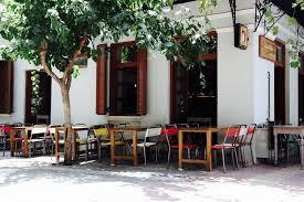 ケラミコス(アテネ)のおすすめレストラン