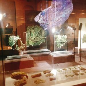 必見!世界最古のコンピューター「アンティキティラ島の機械」~国立考古学博物館②