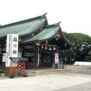 一宮市のパワースポット 真清田神社さんにお詣り