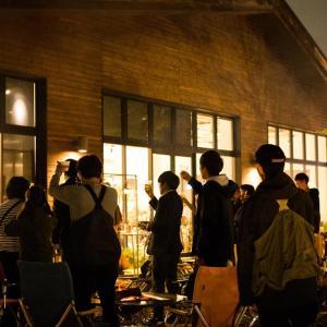 snow peakから「焚火トーク」を身近に楽しめるキャンプイベントが名古屋と東京で開催されます