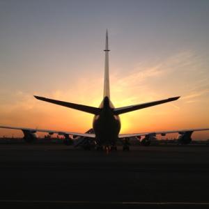 JALで人気の「初日の出フライト」が明日から発売開始