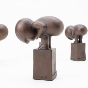 リサ・ラーソンが金属に挑戦した傑作「Myran」の復刻再生産が登場!