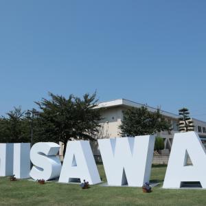 三沢航空科学館『レゴ®ブロック』で作った世界遺産を見てきた